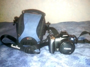 Canon SX10 IS