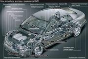 Автозапчасти для всех иномарок большой выбор производителей,  недорогой