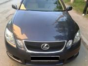 Продаётся Lexus GS450H,  2006 года.