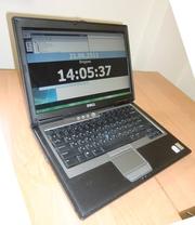 Ноутбук Dell Latitude D620 - 6500 рублей