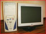 Продам компьютер (отличное рабочее состояние) в Самаре