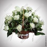 Магазин-салон цветов «Цветочная лавка»