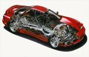 Автозапчасти для иномарок новые и б/у по выгодным ценам