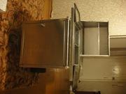 Аппарат для продажи хот-догов