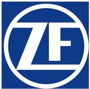 Запчасти и КПП ZF,  Коробка передач ZF