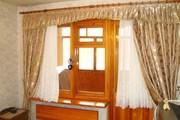 Продаются шторы(тюль) с гардинами в спальню,  зал и комнату!НЕДОРОГО!