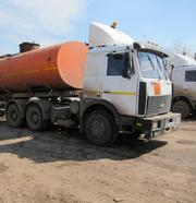 Седельный тягач МАЗ-642208-026