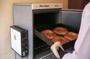 мини-пекарня ПГС-020 для выпечки пиццы,  самсы,  хлеба,  лепешек и т.д.