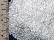 Кварцевый песок для водоподготовки и фильтрации воды в Самаре