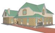 Архитектор выполнит проект дома,  пристроя,  бани.