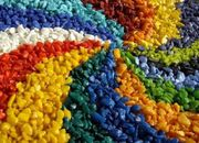 Цветной мраморный щебень,  крошка,  песок.