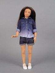 Кукла Ламмили- восходящая звезда среди игрушек