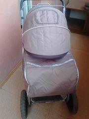Продам коляски детские