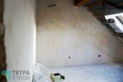 Механизированная штукатурка стен внутри помещения в Самаре