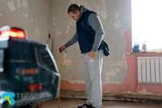 Полусухая стяжка пола за день в Самаре