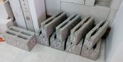 Продаю блоки керамзитобетонные. Очень качественные в Самаре