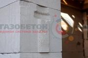 Газобетонный блок для коттеджа. Ответ. хранение блоков