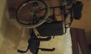 Продам кресло-каталку для инвалида