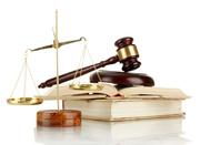 Весь спектр юридических услуг (высококвалифицированные юристы).