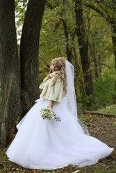 Красивое свадебное платье SONESTA