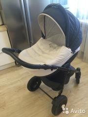 Продам детскую коляску Tuttis Zippi 3 в 1