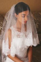Продам Б/у свадебное платье Самара .