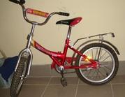 Продам детский велосипед NAVIGATOR.