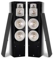 Продам в отличном состояние колонки Yamaha NS-555 Black