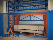 У ЛИФПРОМа есть кое-что выгоднее грузового лифта для шахты!