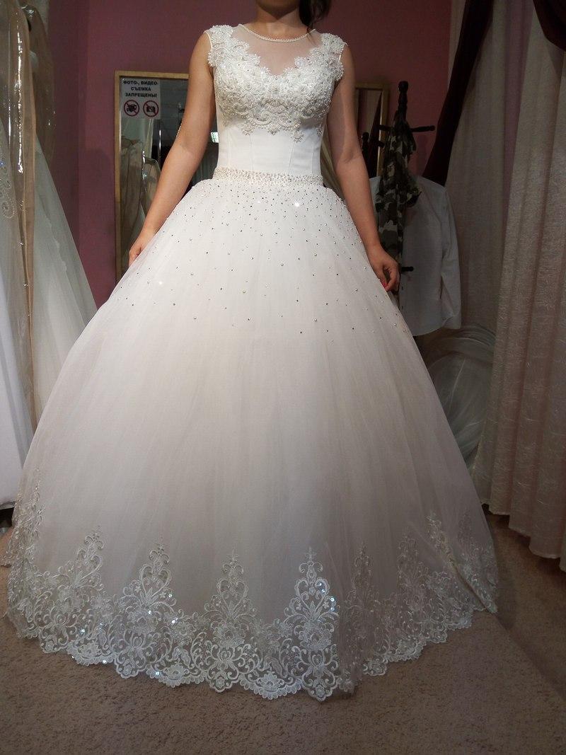 86433899f3cfef6 Свадебные Платья Фото И Цены В Самаре