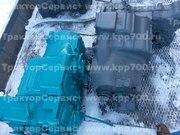 НОВЫЕ КПП НА ТРАКТОР Т-150