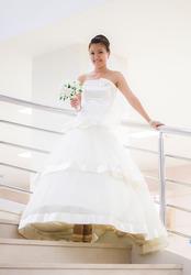 Свадебное платье Жемчужина