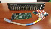 Система автоматизации вещания Форварт ТА (плата FD300)