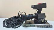 Студийная камера JVC Studio Kit