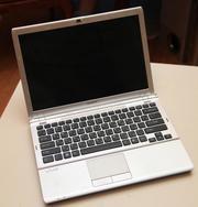 Продаю ноутбук Sony VAIO vgn-sr11mr