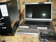 Sony VAIO VGN-FW510F/B