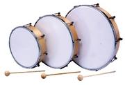 БУБЕН ручной барабан TC-208